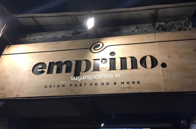 Emprino Review