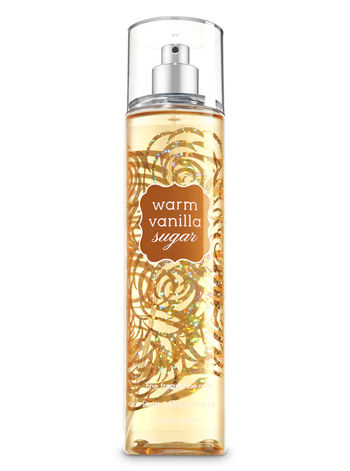 Bath & Body Works Warm Vanilla Sugar fra